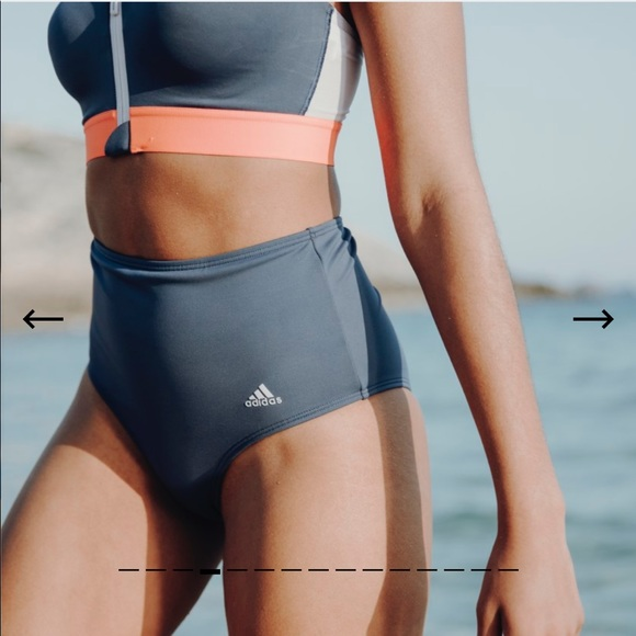 Adidas 2 Piece Swimsuit